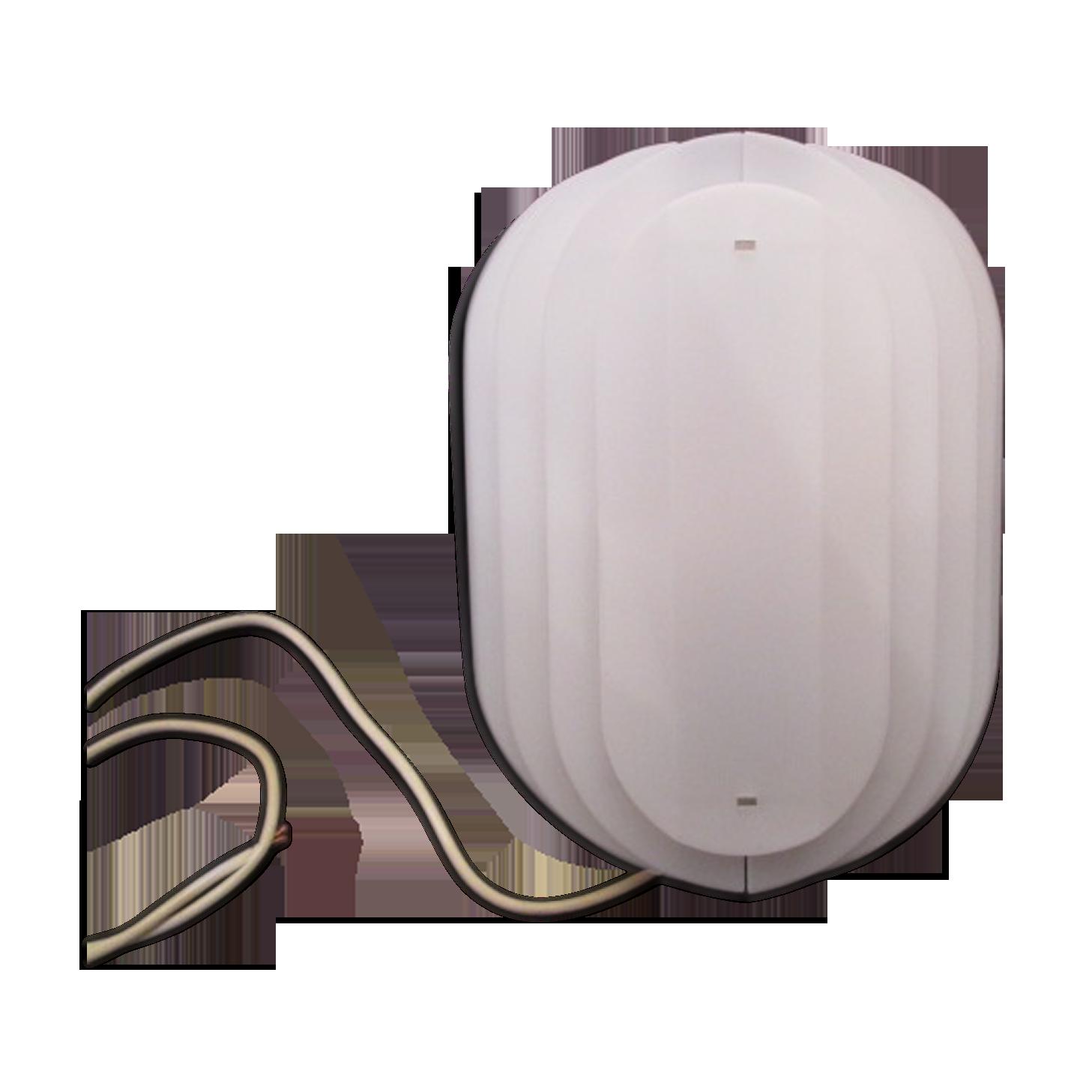Applique mazda ovale années plastique blanc vintage dokfrfg