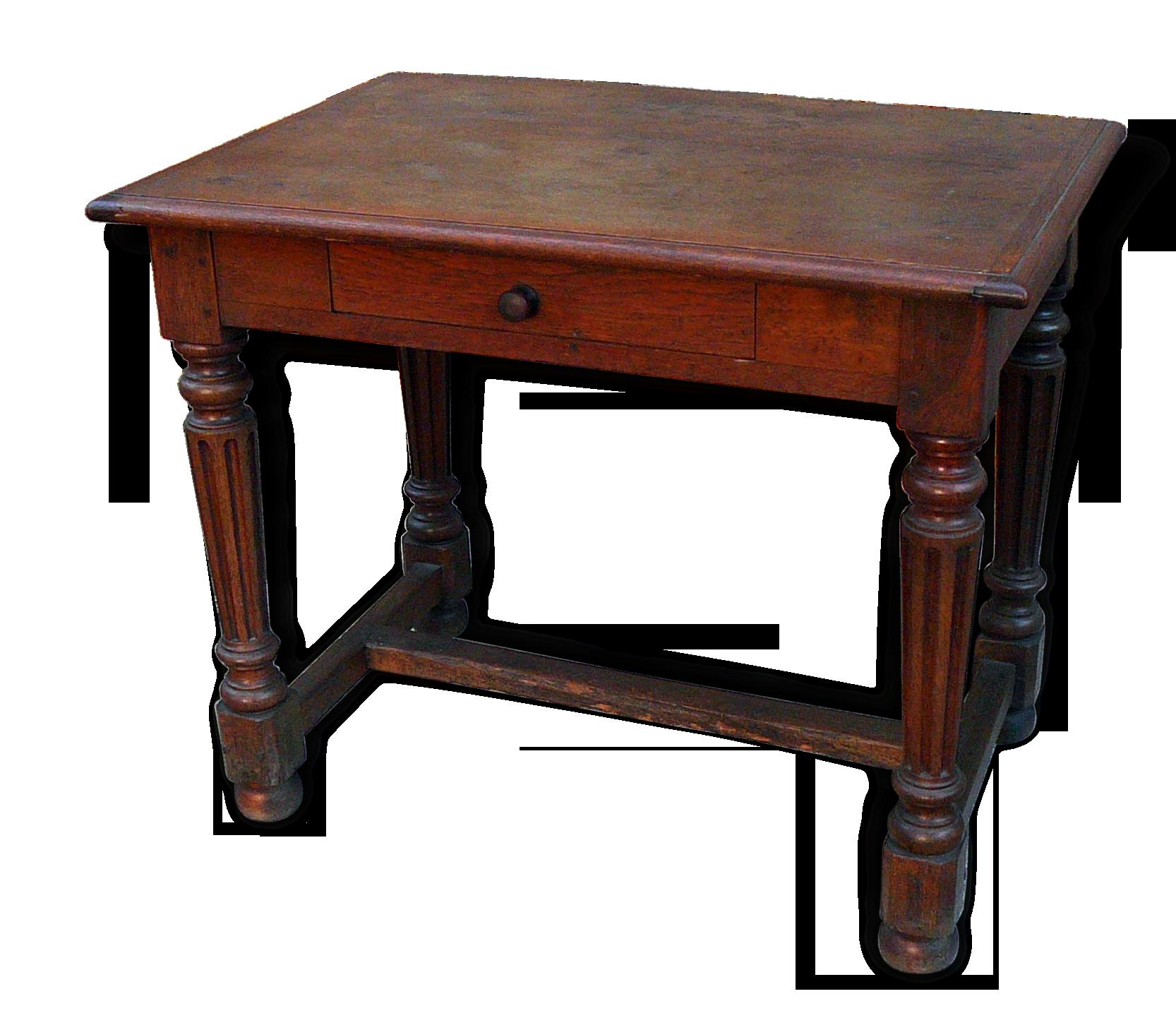 Table basse chene massif rustique minimalist table basse bois