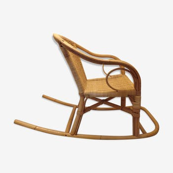 Rocking chair pour enfant