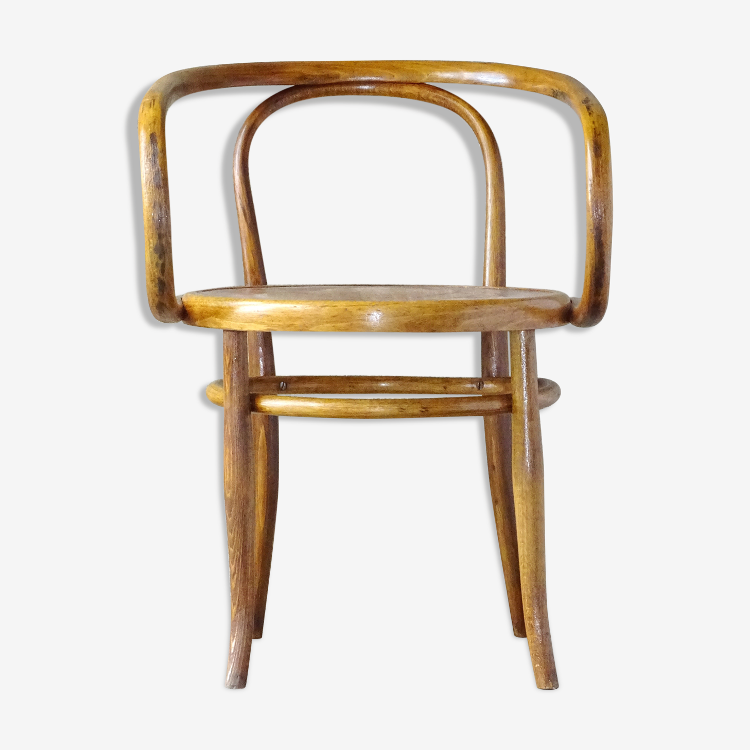 Le Corbusier armchair by Ungvar 1905