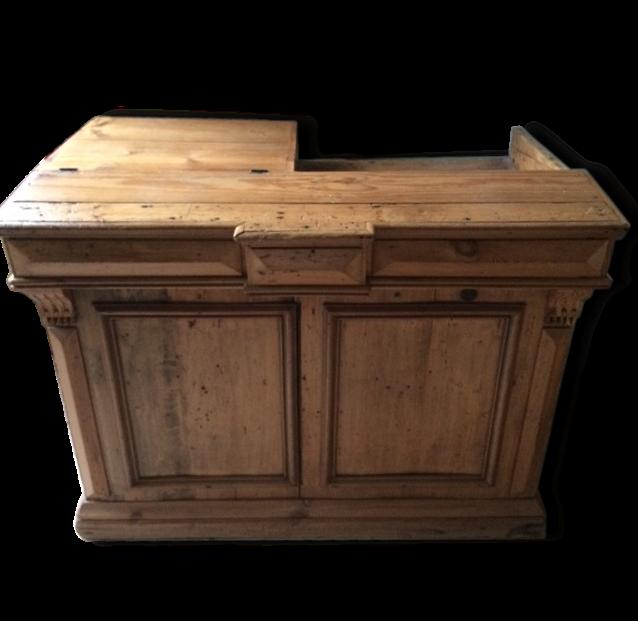meuble caisse pour magasin best petit comptoir de boutique with meuble caisse pour magasin top. Black Bedroom Furniture Sets. Home Design Ideas