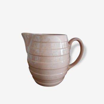 Small pitcher longwy