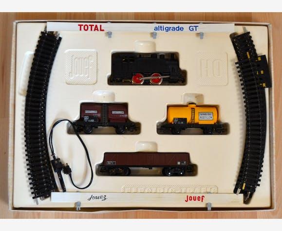 Train électrique JOUEF , electric trafic référence : 757 Années 1965 ...