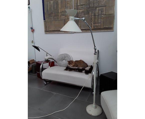 Jumo diabolo lamppost