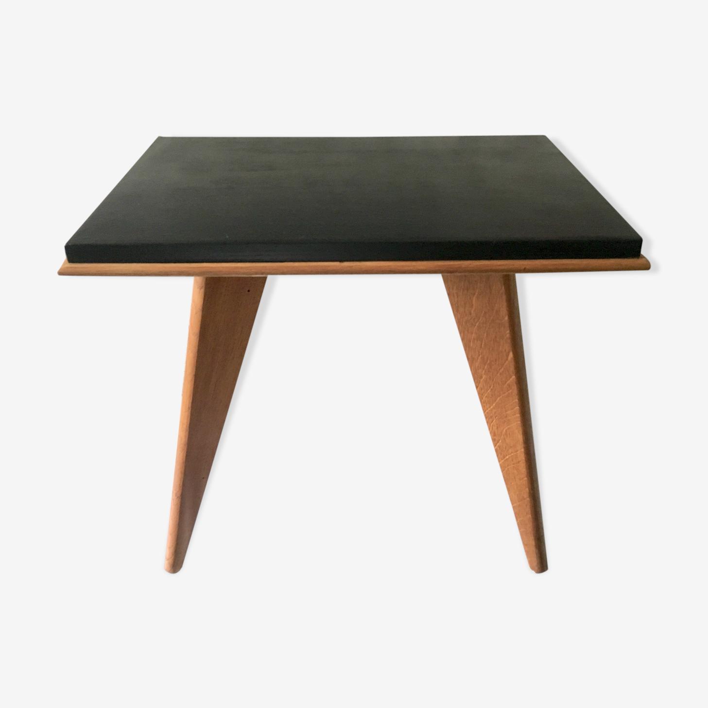 Table d'appoint vintage scandinave