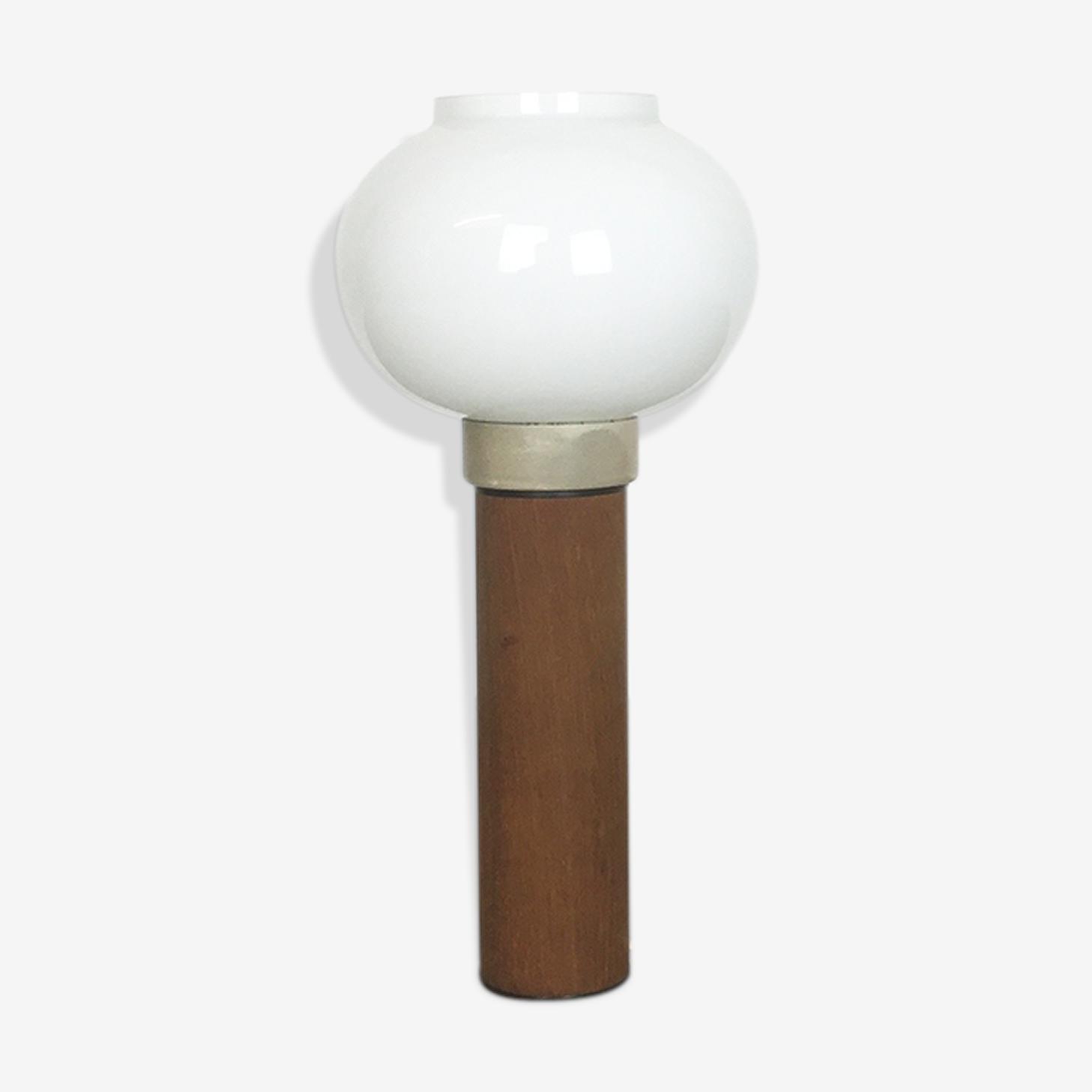 Lampe de bureau des années 60 conçue par Uno & Östen Kristiansson pour Luxus