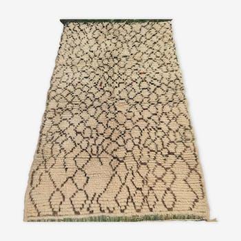Azilal rug 108x180cm