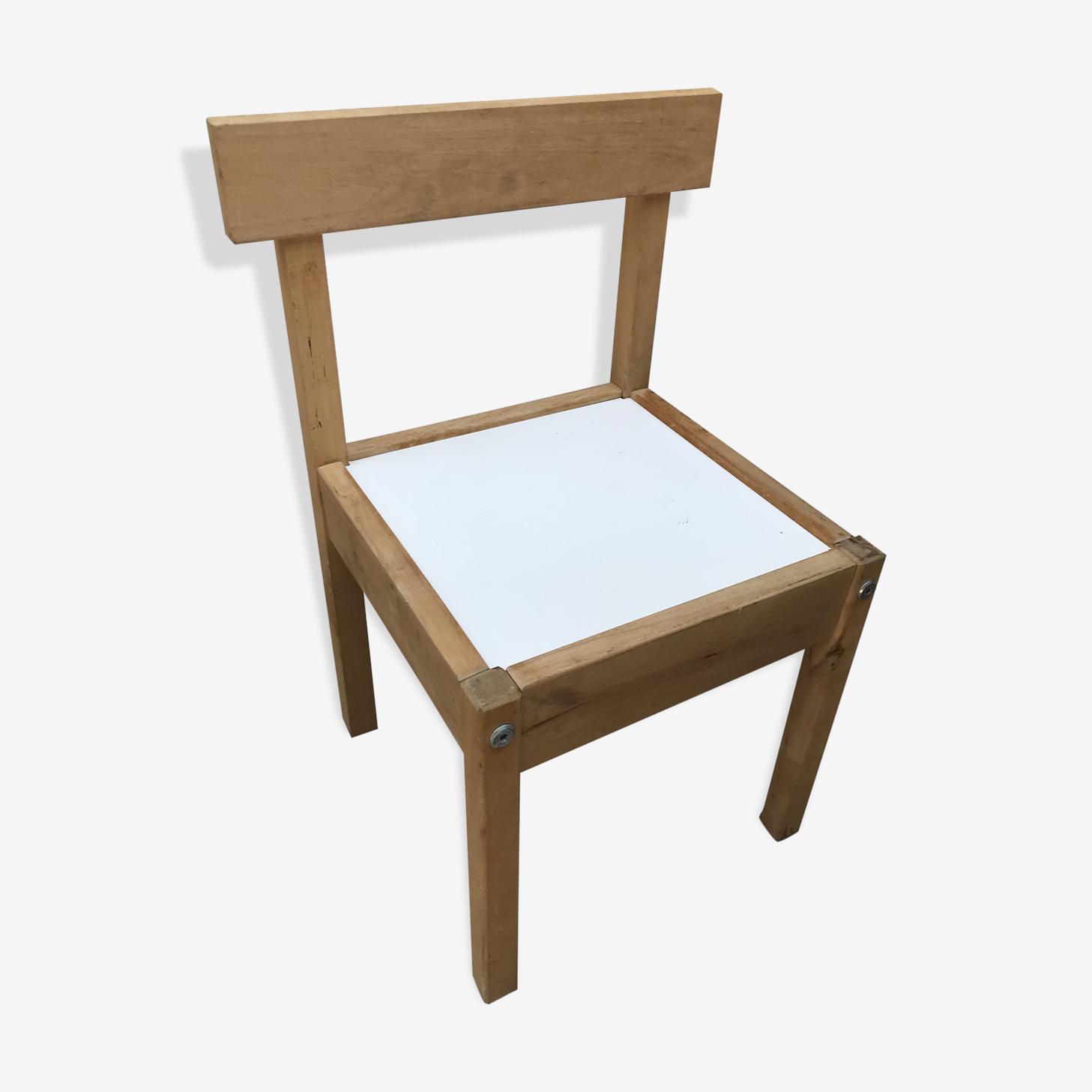 Chair children