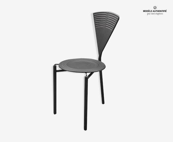 """Chaise """"sculpture"""" par Philippe Starck 1985"""