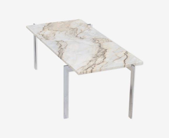 Table basse décorative
