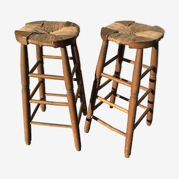 Sixties bar stools