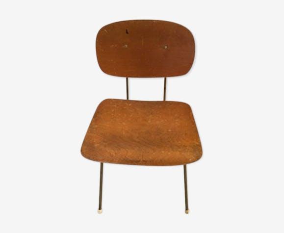 Chair Gispel 1950