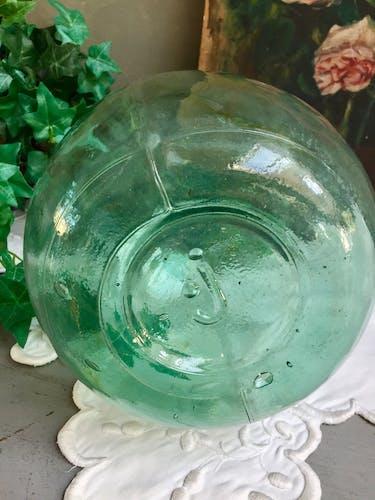 Viresa 4 litres demijohn