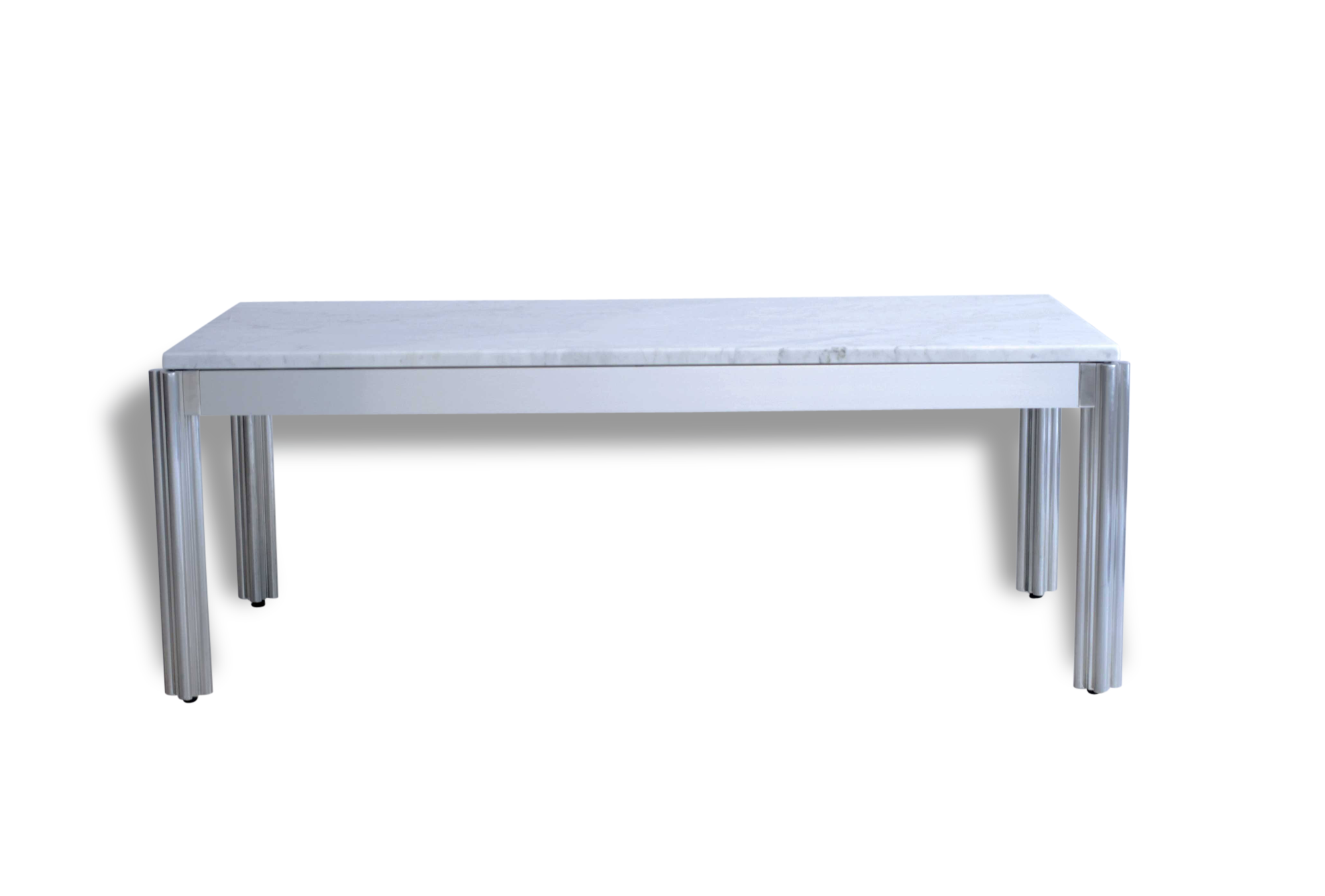 Table Basse George Ciancimino Mobilier International Années 70