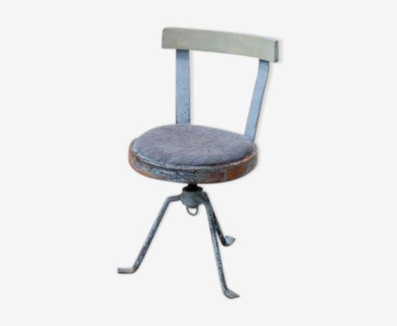chaise de bureau soviétique