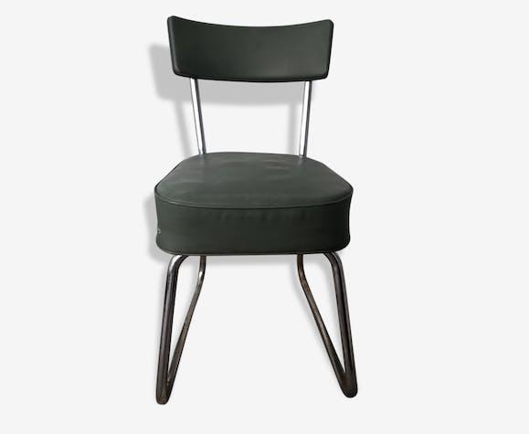 chaise de bureau vintage pullman - Chaise De Bureau Vintage