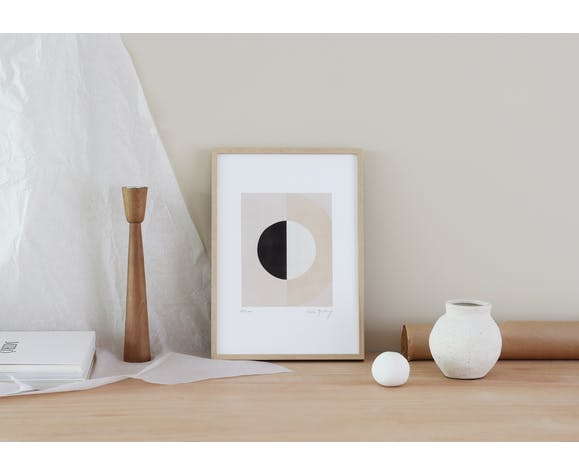 OAK Gallery Half Moon