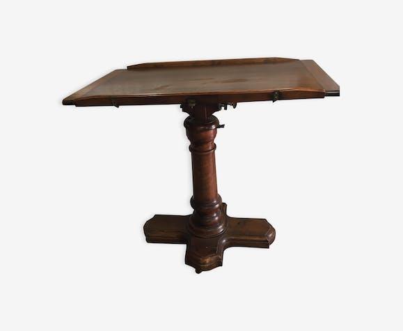 Table à écrire a système Dupont