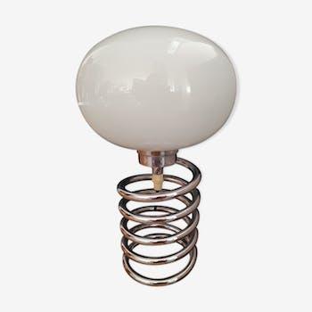 Lampe ressort design 70