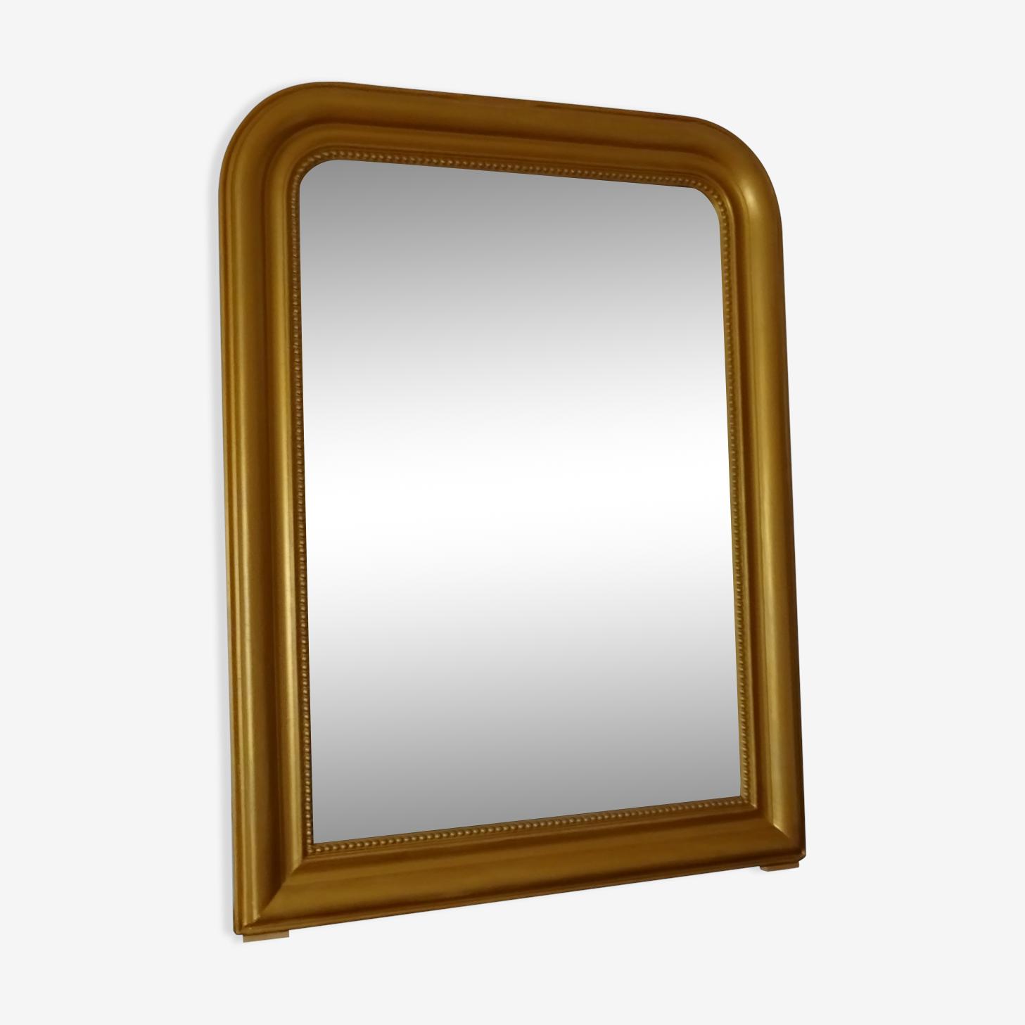 Miroir Louis Philippe 82x118cm