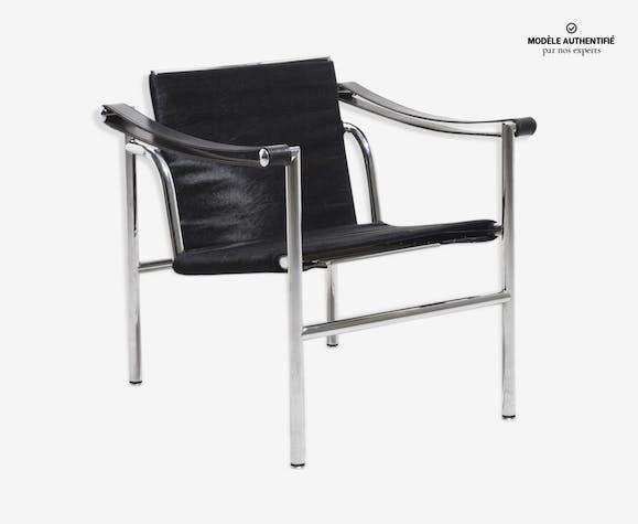 Fauteuil LC1 Par Le Corbusier 1980