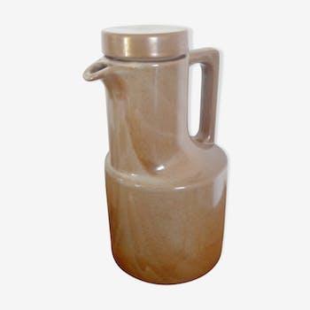 Brenne sandstone coffee pot