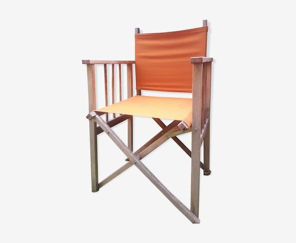 fauteuil metteur en scne - Fauteuil Metteur En Scene