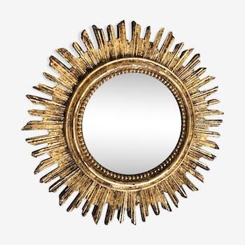 Mirror sun 40cm diameter