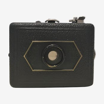 Zeiss ikon box - camera baby