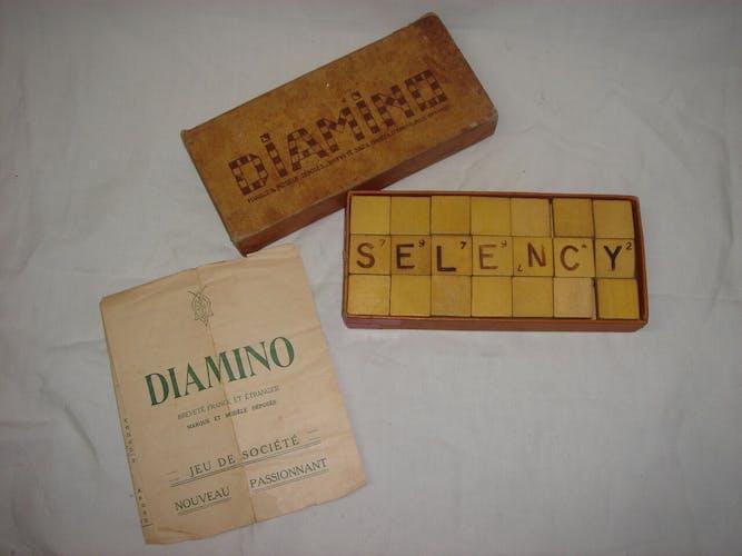 Diamino de 1960
