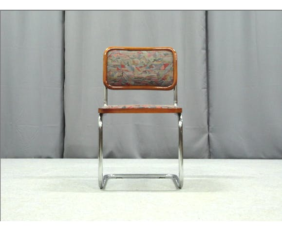 Suite of 6 chairs, 1970