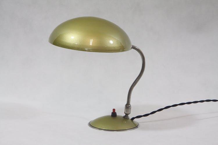 Lampe de table, modèle A-23