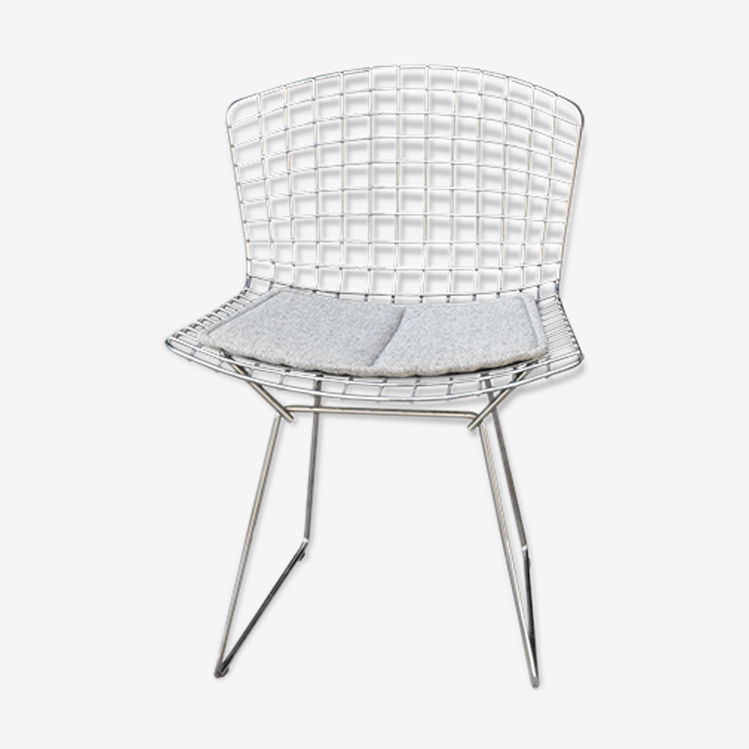 Chair by Harry Bertoia for Knoll