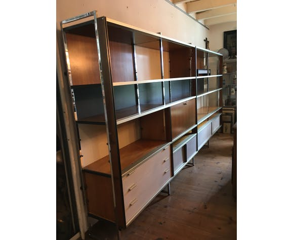 Storage furniture, EFA, Georges Frydman