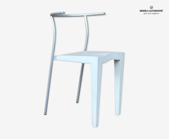 Chaise Dr Glob by philippe Starck for Kartell made in italy
