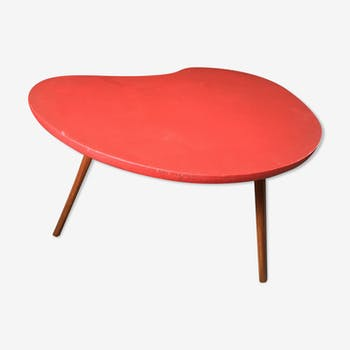 Steiner coffee table