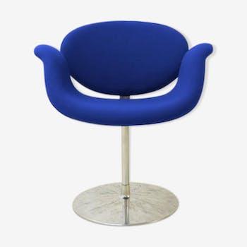 "Vintage ""little tulip"" armchair by pierre paulin for artifort - 1970"