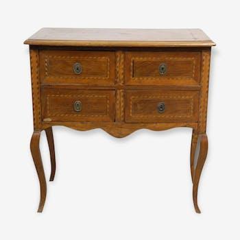 Time XVIII Louis XVI Dresser small