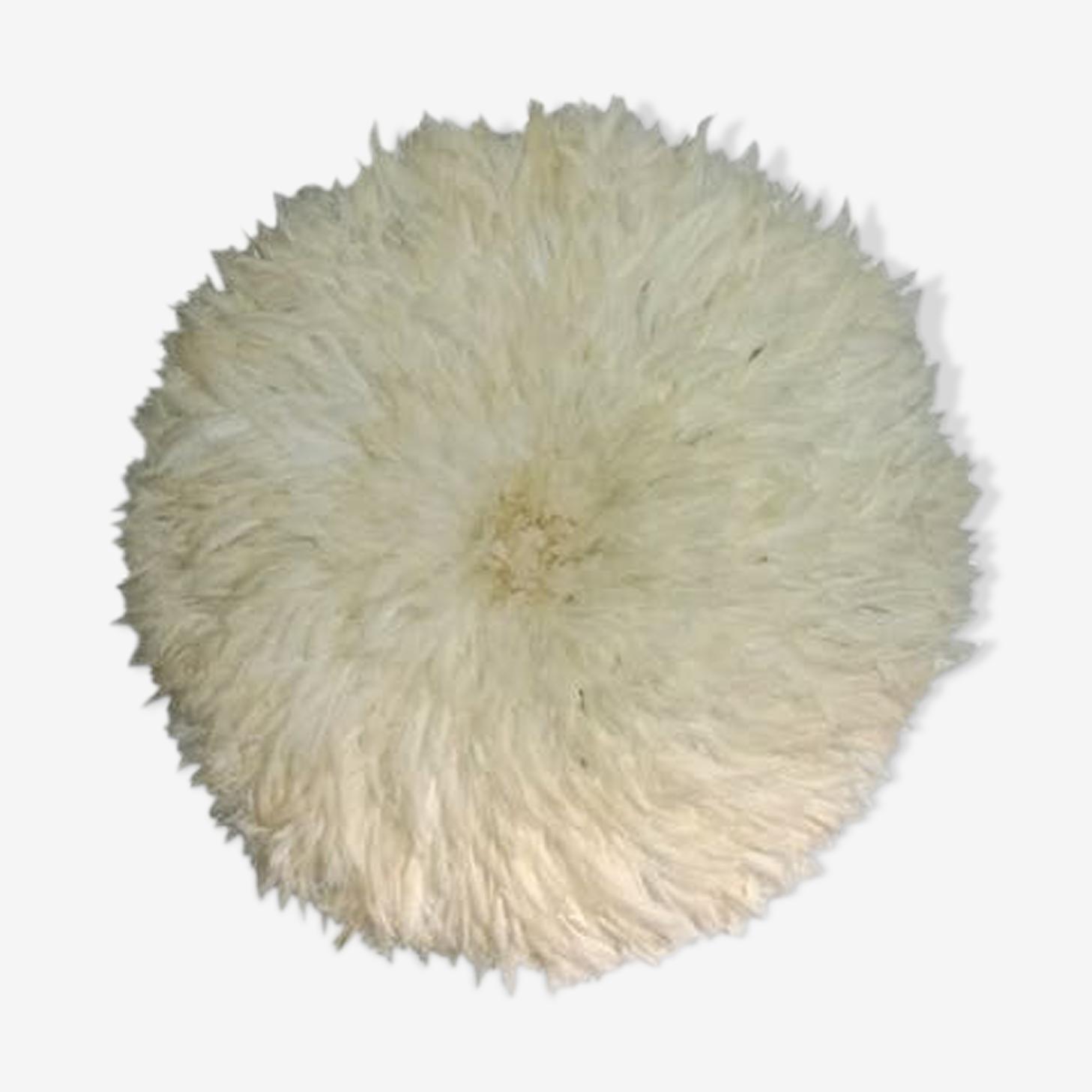 Juju hat white 50cm