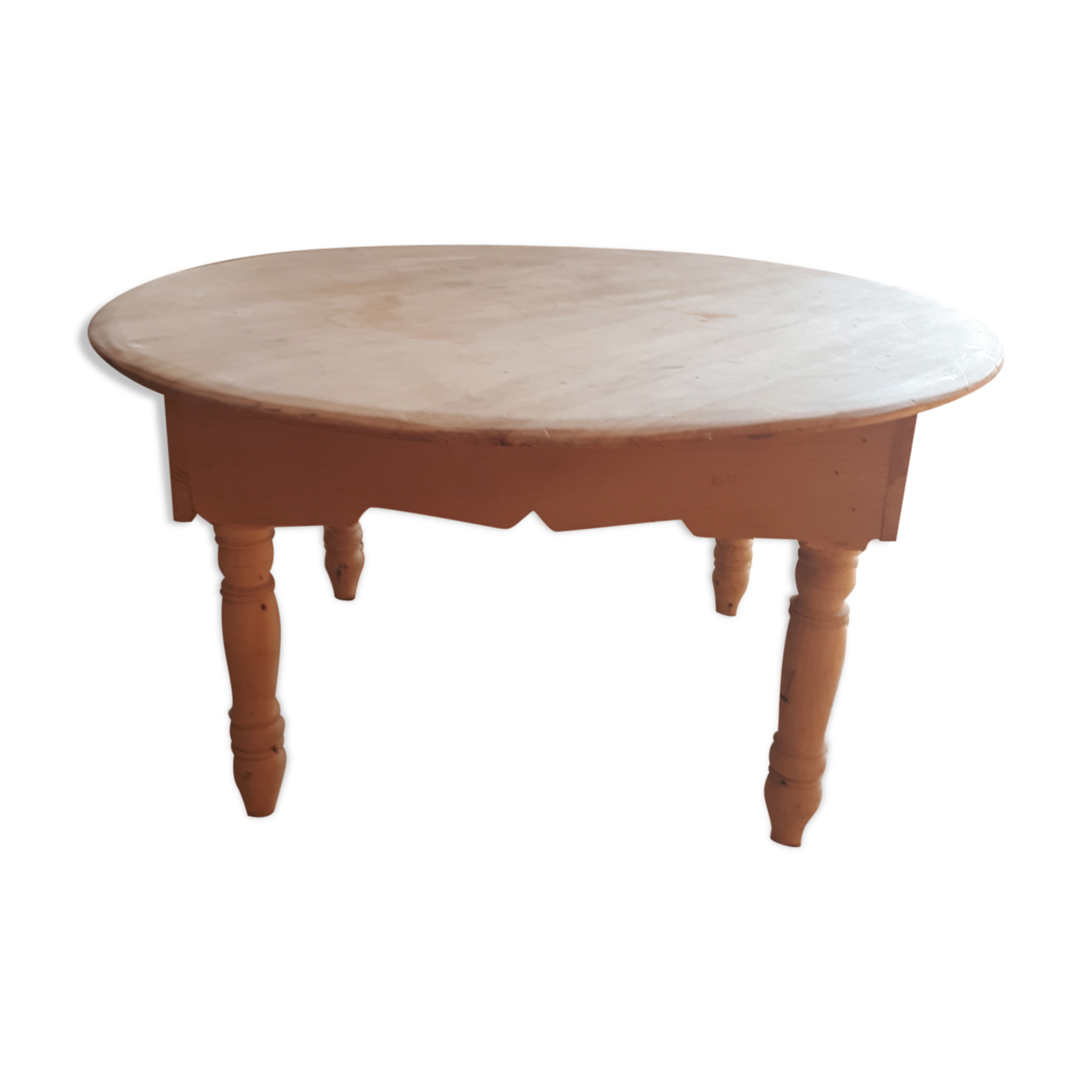 Coffee Table Beldi Morocco