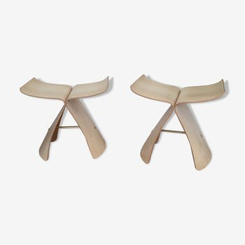 Butterfly stools