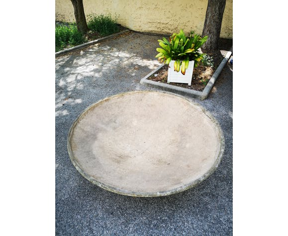 Planter  diameter 150cm