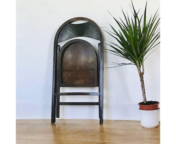 Chaise pliante Thonet B751 Klappstuhl Art Déco