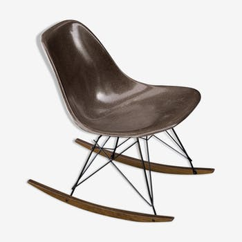 Rocking rar Eames vintage Herman Miller Original