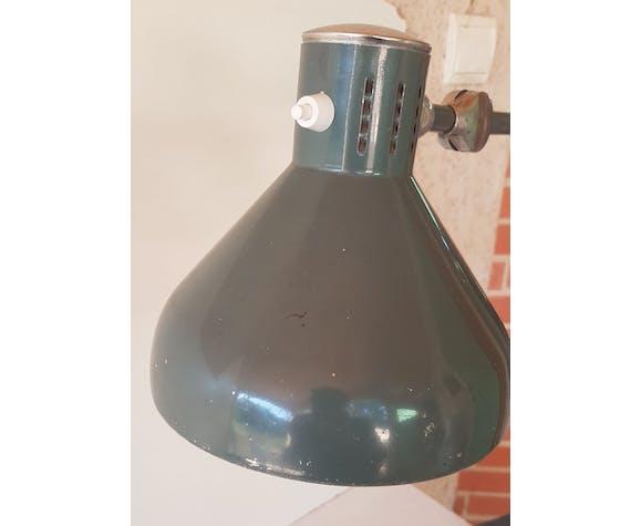 Lampe d'atelier Jumo GS2 années 50