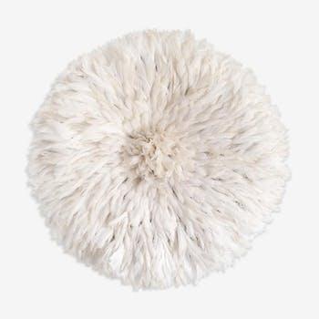 Juju hat white 75cm