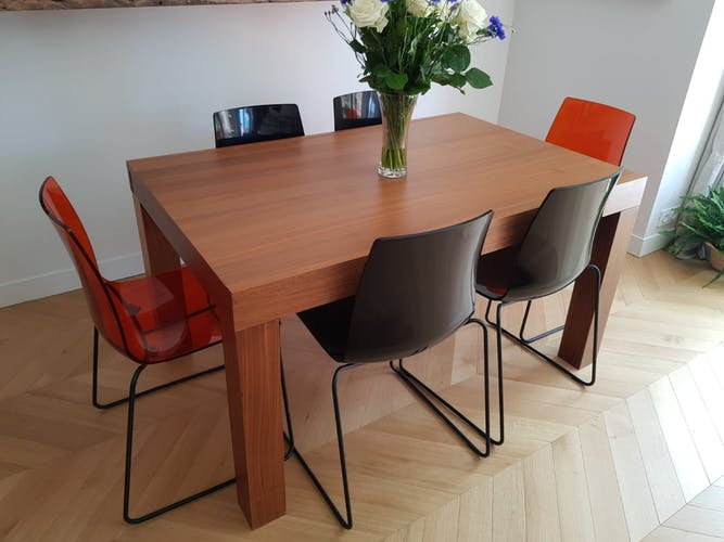 Table à manger Bo Concept