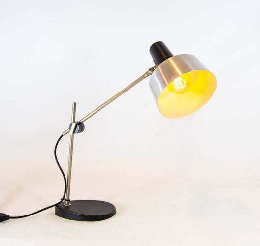 Lampe de bureau Anvia 6050 des années 60