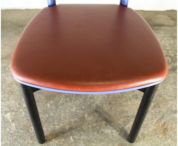 Suite de 6 chaises édition Cassina