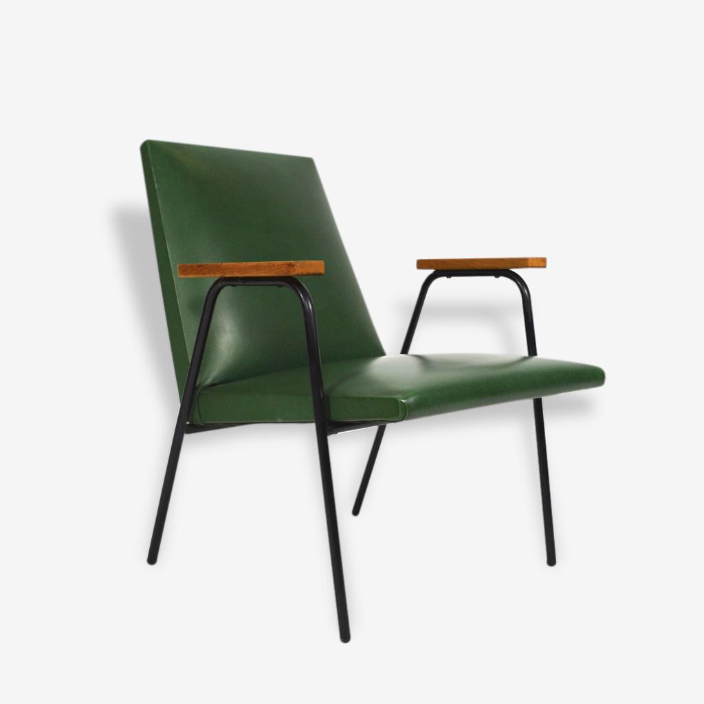 Pierre Guariche easy chair